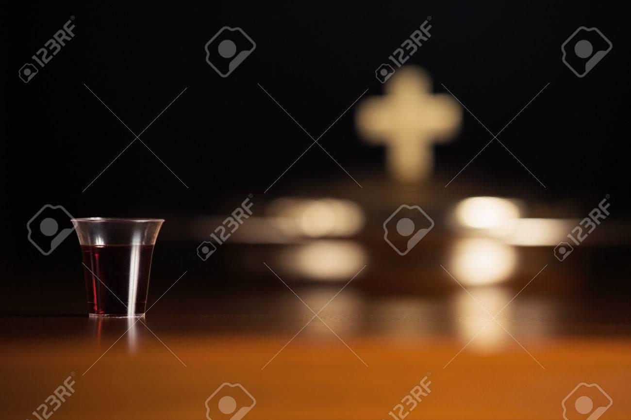 Holy Communion Service - 37715901