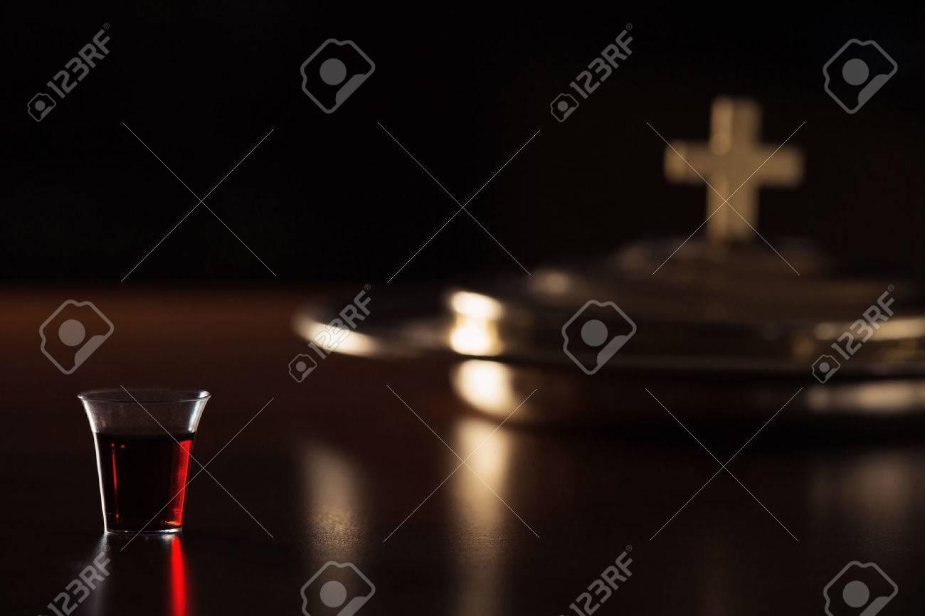 Holy Communion Service - 37715902