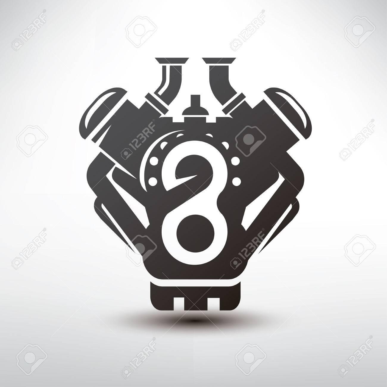 Ziemlich Schematisches Symbol Für Motor Zeitgenössisch - Schaltplan ...