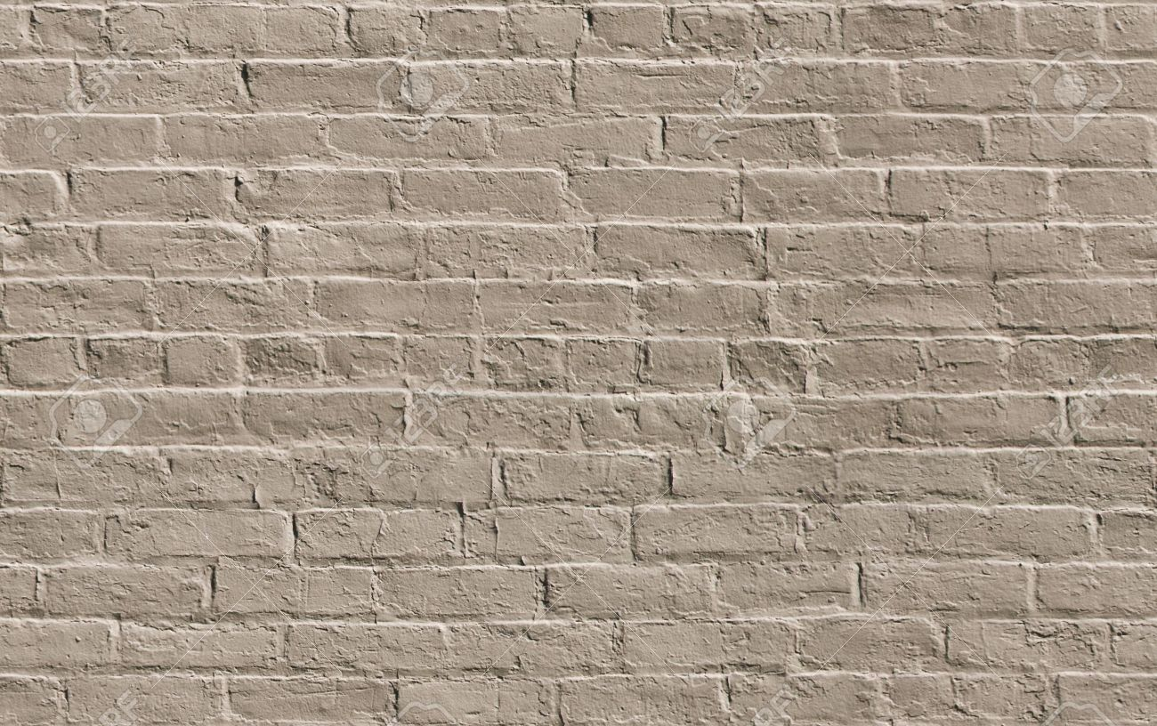 Design Painted Brick Texture beige painted brick wall seamlessly tileable background texture stock photo 21399053