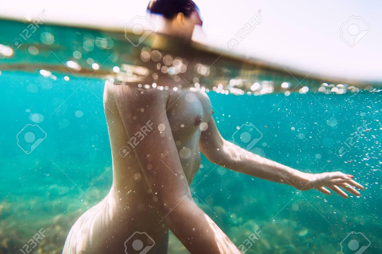 Hot malaysian naked girl