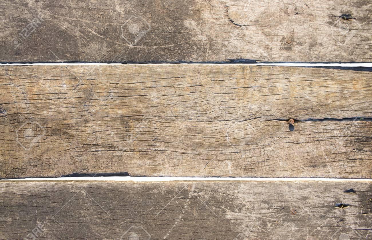 Altes holz fliesen und platten hintergrund mit grobe textur ...