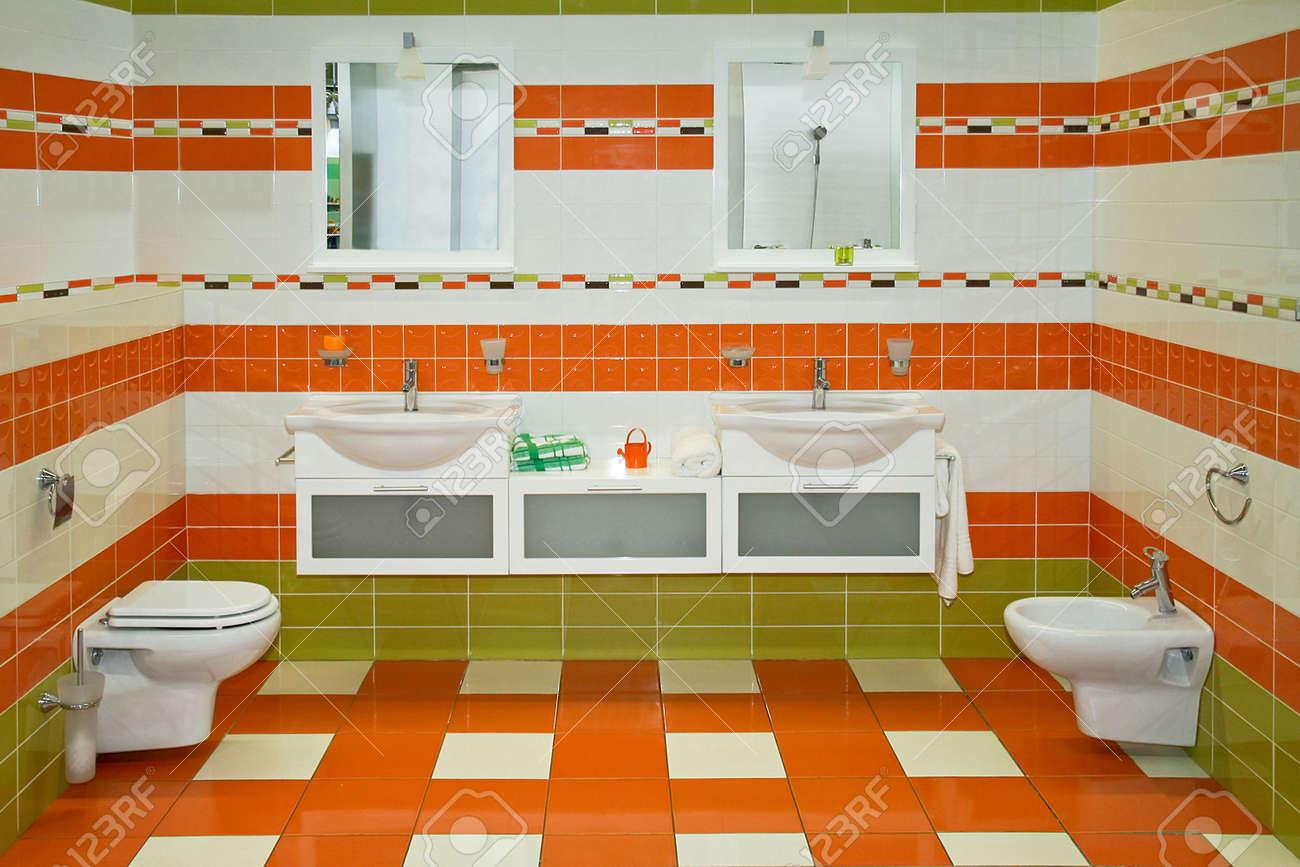 Green bathroom decor  Etsy