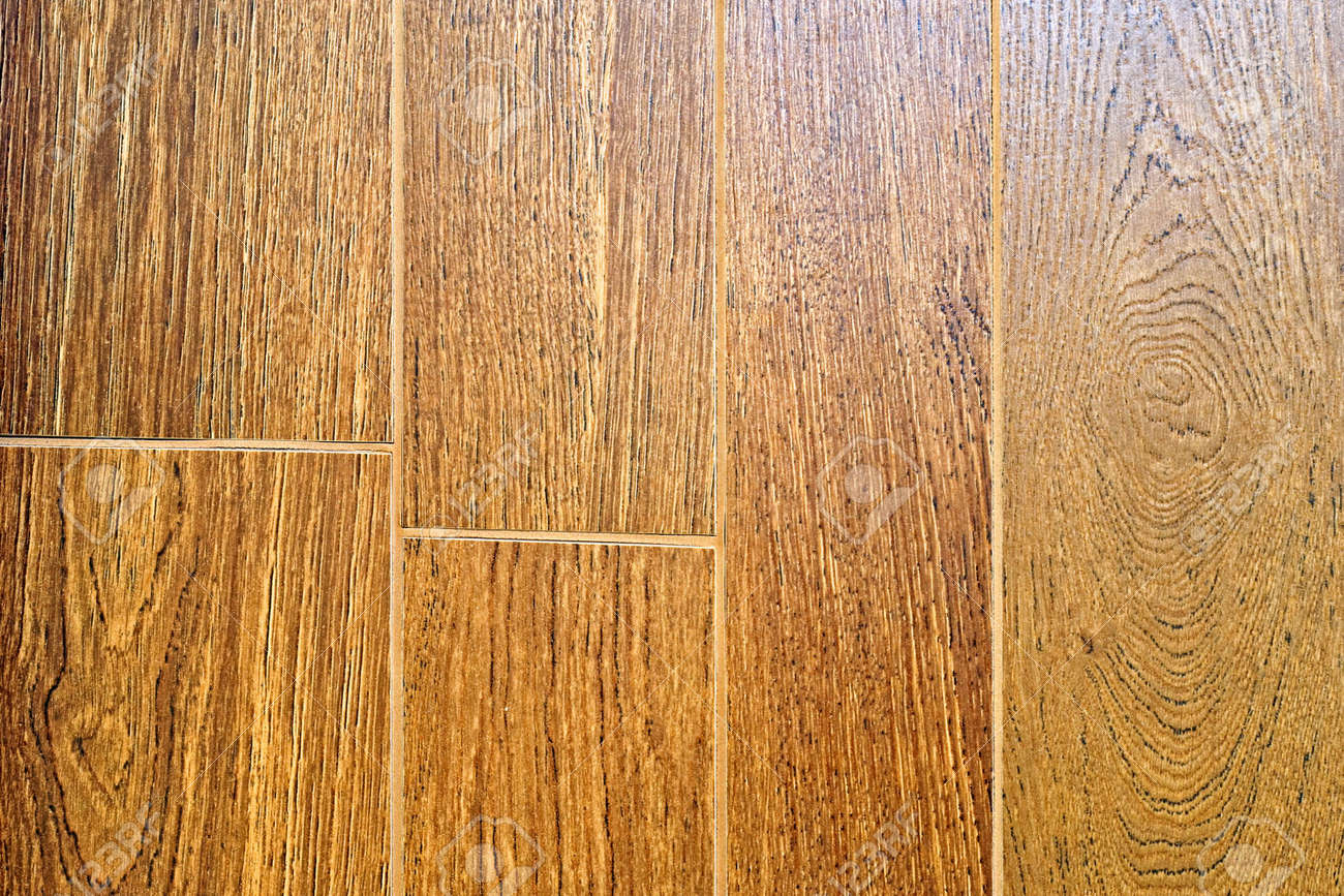 Textured brown hard wood tiles for flooring Stock Photo - 3329967