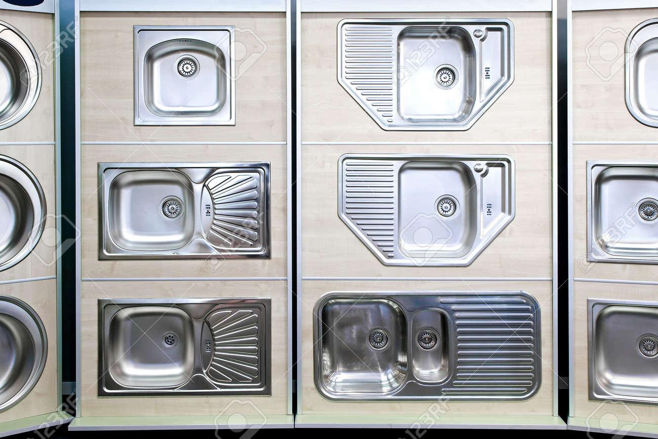 Kitchens sinks free lowes apron sink lowes sink farm kitchen sink affordable display of stainless steel kitchen sinks samples stock photo with kitchens sinks sisterspd