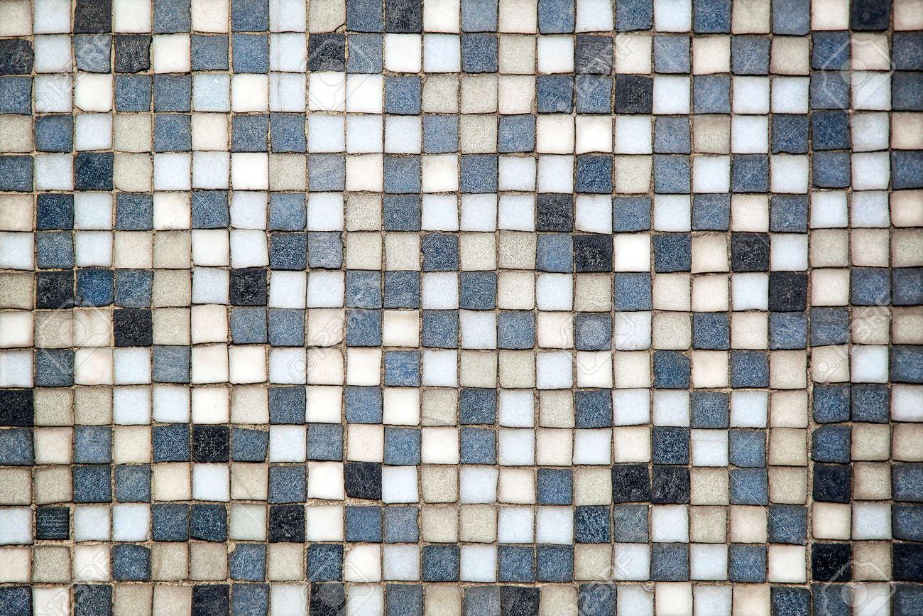 Gouden Mozaiek Tegels : Italiaanse mozaiek tegels