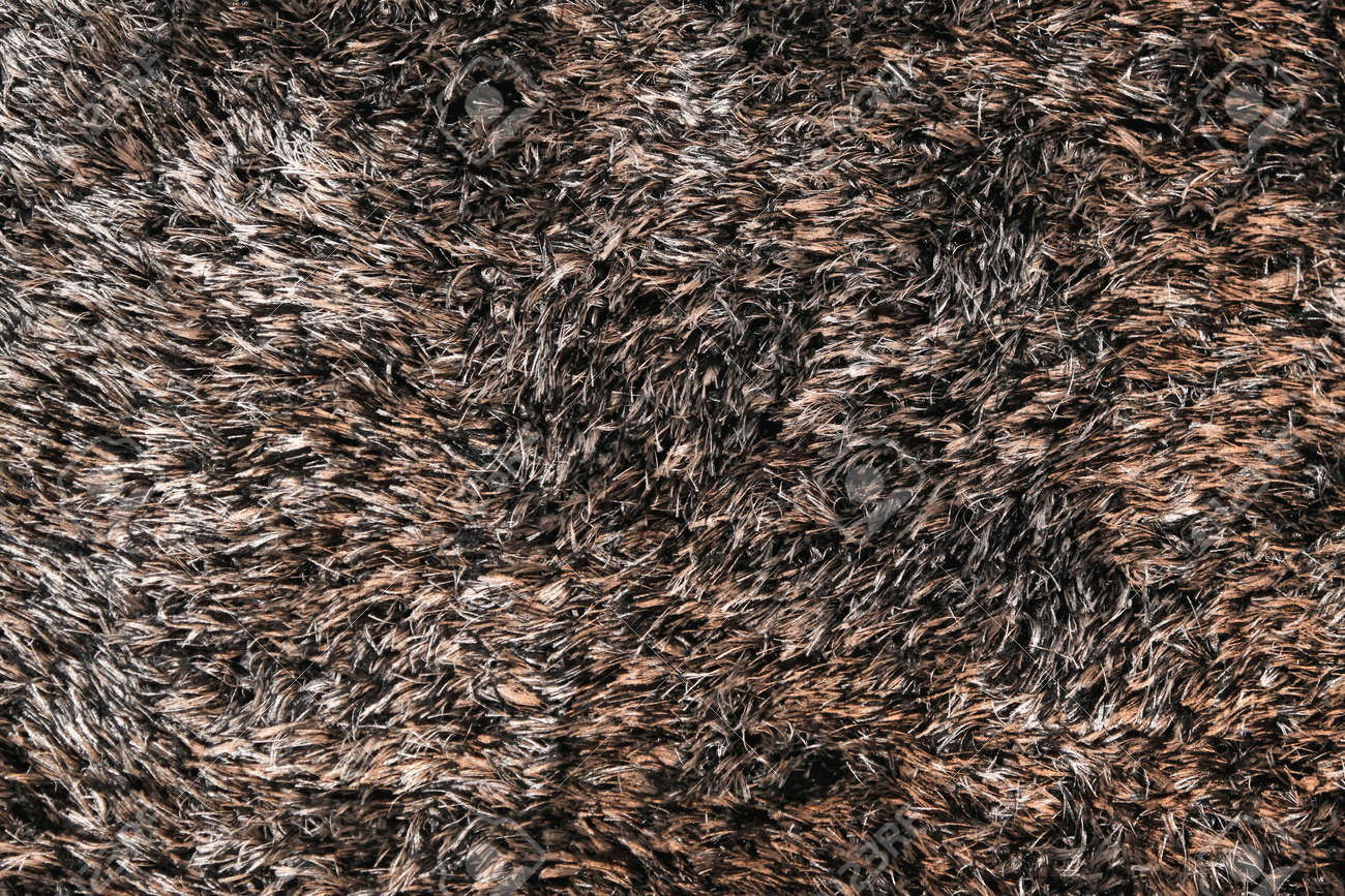 modern dark shaggy carpet texture stock photo 23692808
