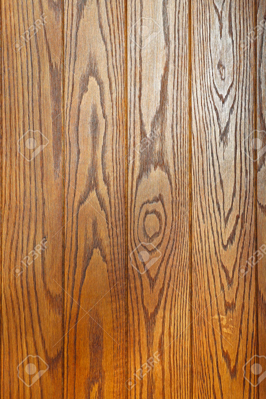 hardwood parquet floor with wood knots texture stock photo picture