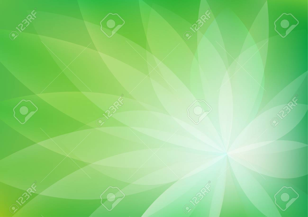 Abstract Green Background Wallpaper Stock Photo - 16991593