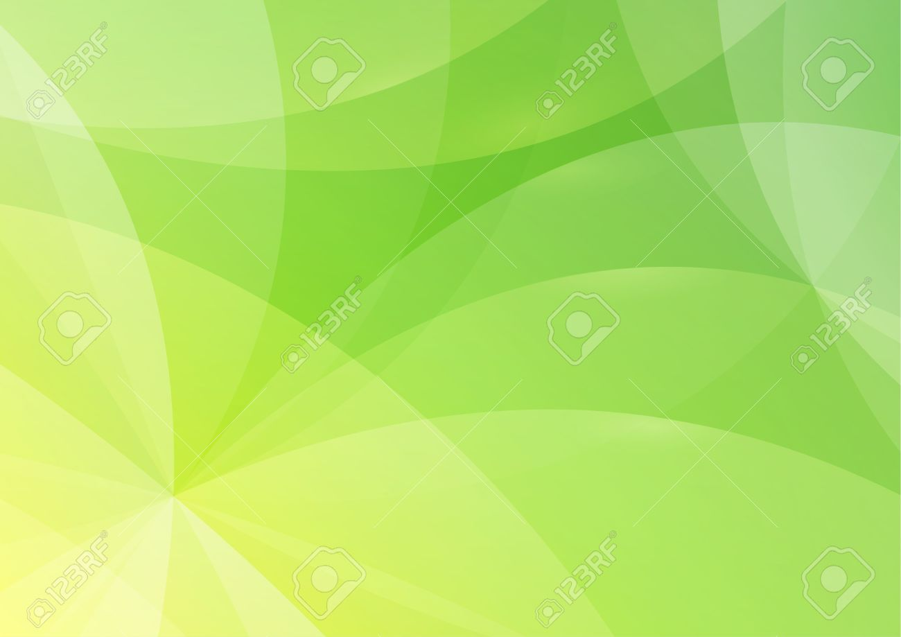 Abstract Green And Yellow Background Wallpaper Stock Photo Picture And Royalty Free Image Image 16991592