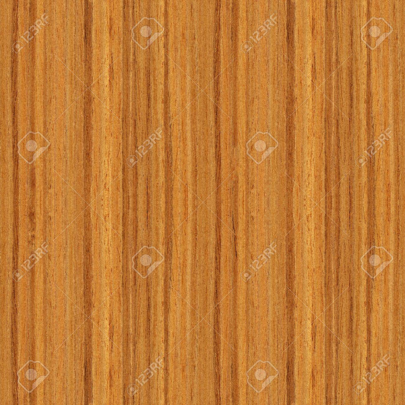 True seamless texture of teak  high-detailed wood texture series Stock Photo - 14655925