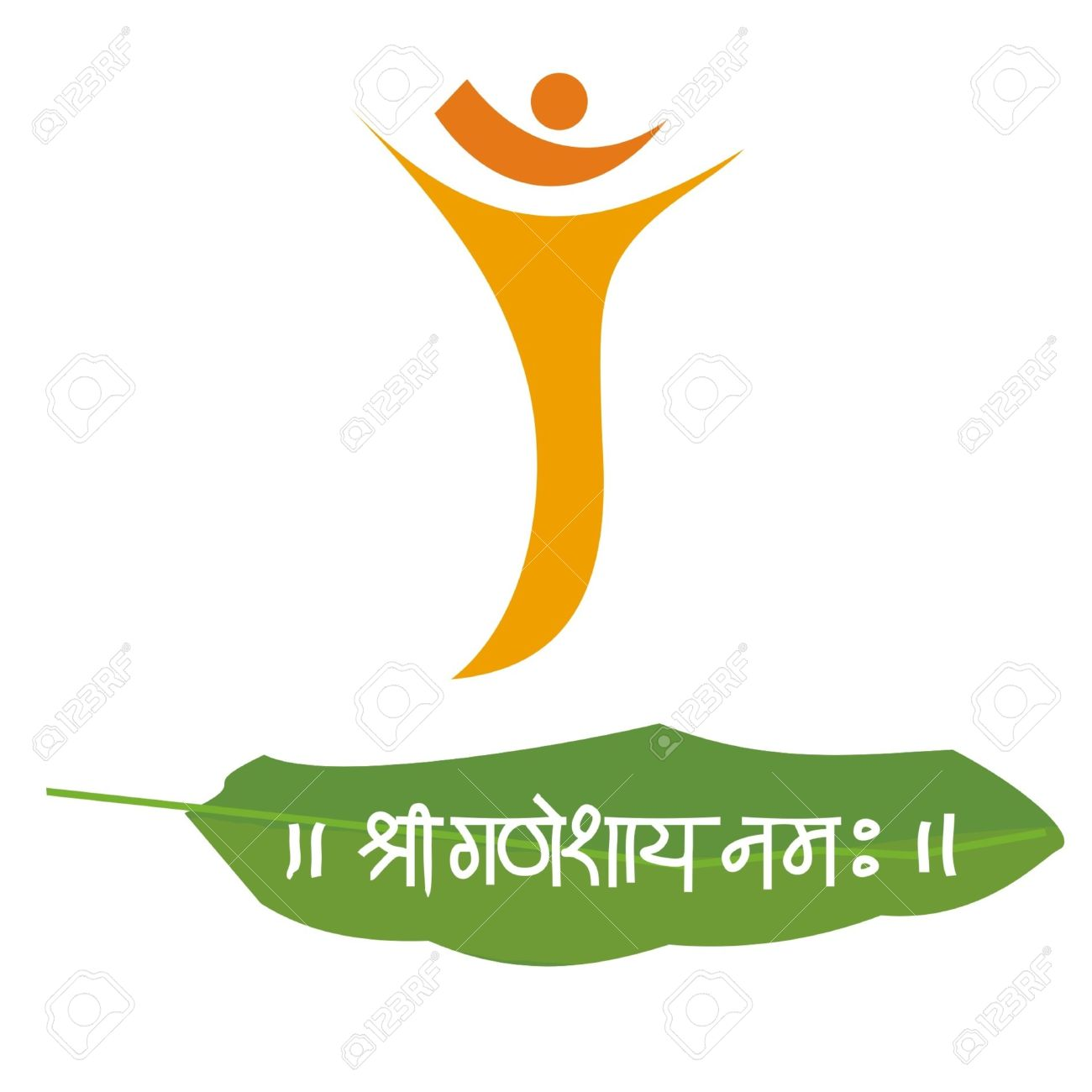 Shree Ganeshay Namah Photo Shree Ganeshay Namah Written