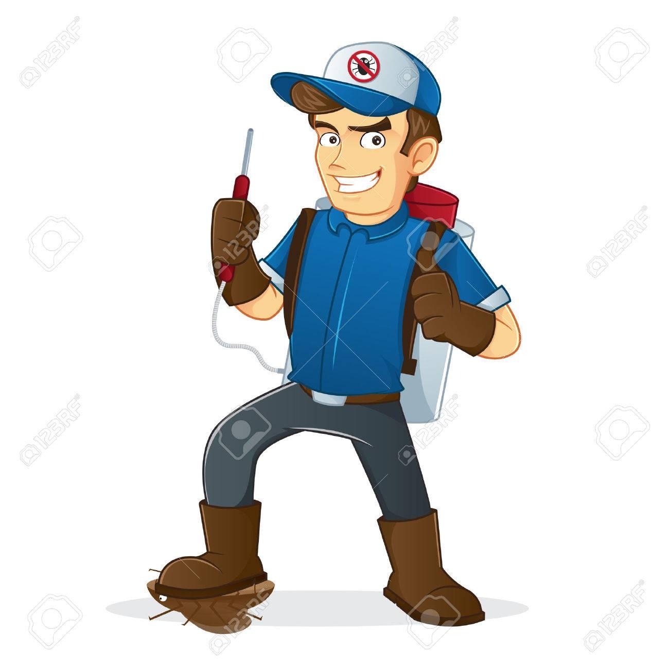 Exterminator Hold Pest Sprayer - 50297926
