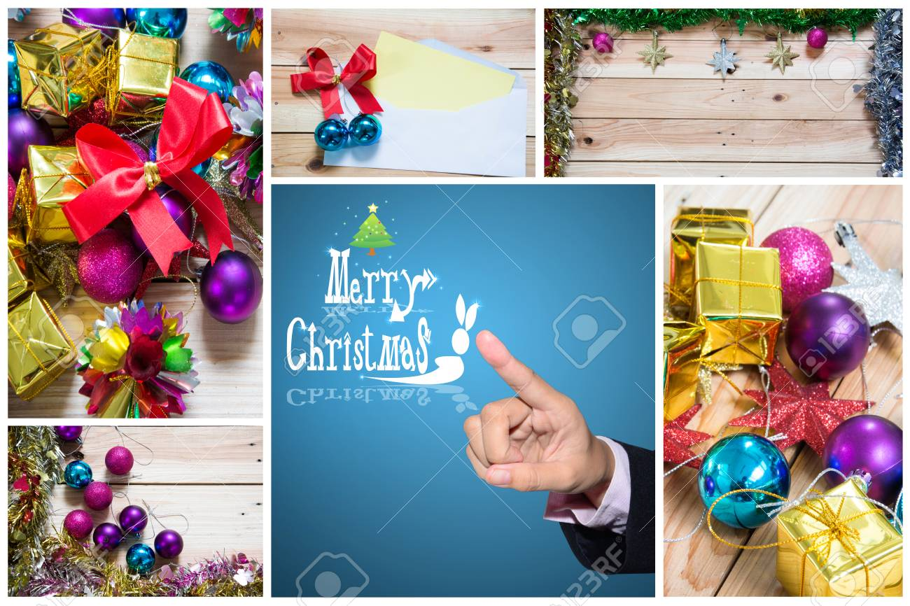 Business and christmas greeting card merry christmas lettering stock business and christmas greeting card merry christmas lettering stock photo 24662690 m4hsunfo Images