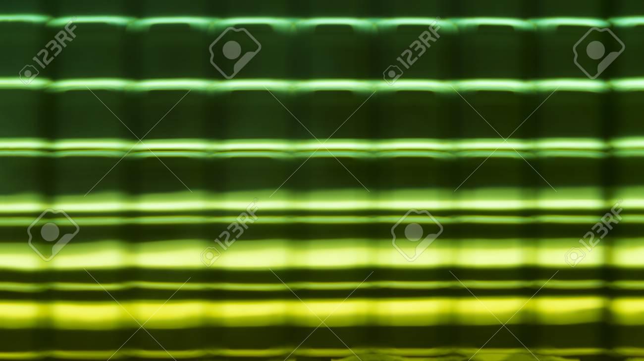 Immagini Stock Sfondo Astratto Verde E Giallo Chiaro Gradoint