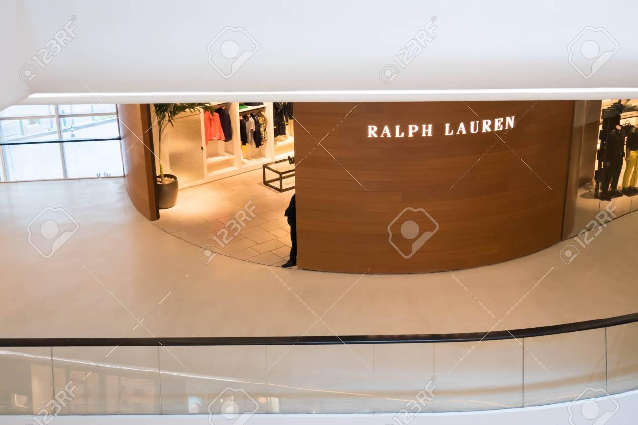 72016Polo Lauren BangkokThailand Store At May Ralph CeBordWx