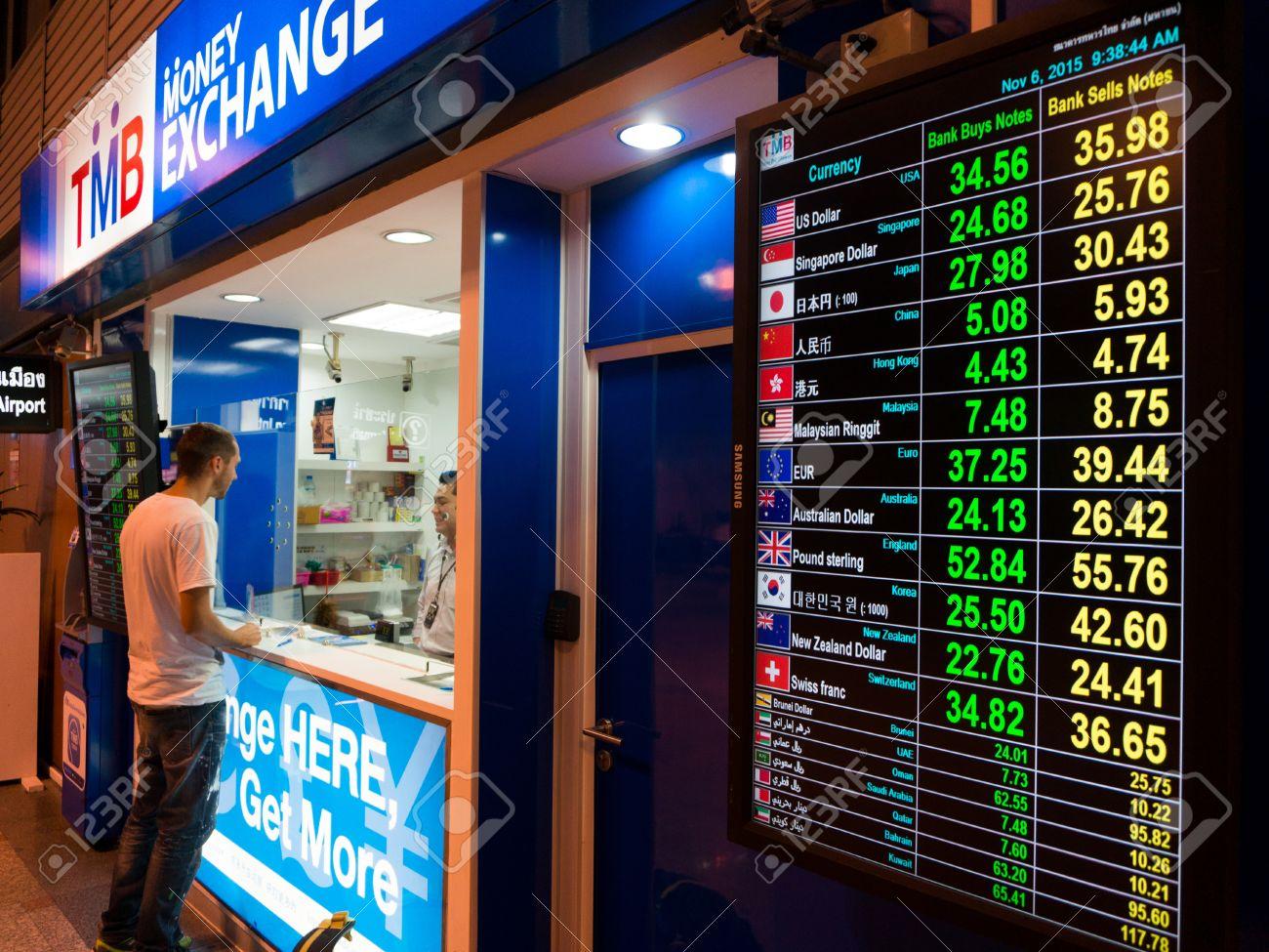 forex bank exchange airport unde să faci bani în câteva zile