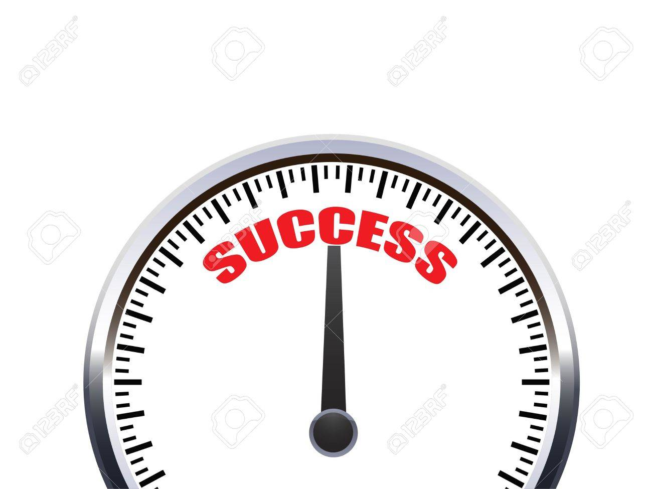 performance evaluation stock vector illustration and royalty performance evaluation success speedometer