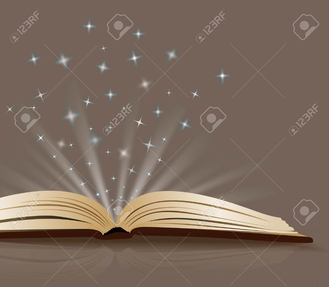 Book Stock Vector - 12270278