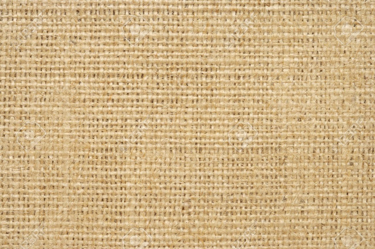 Textured Natural Tan Linen Fabric Background Stock Photo, Picture ...