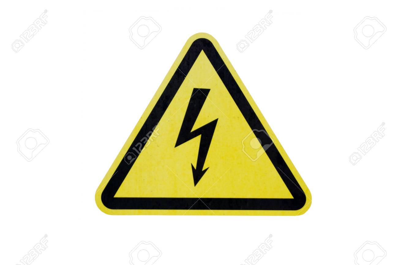 High voltage sign symbol stock photo picture and royalty free high voltage sign symbol stock photo 89874727 buycottarizona