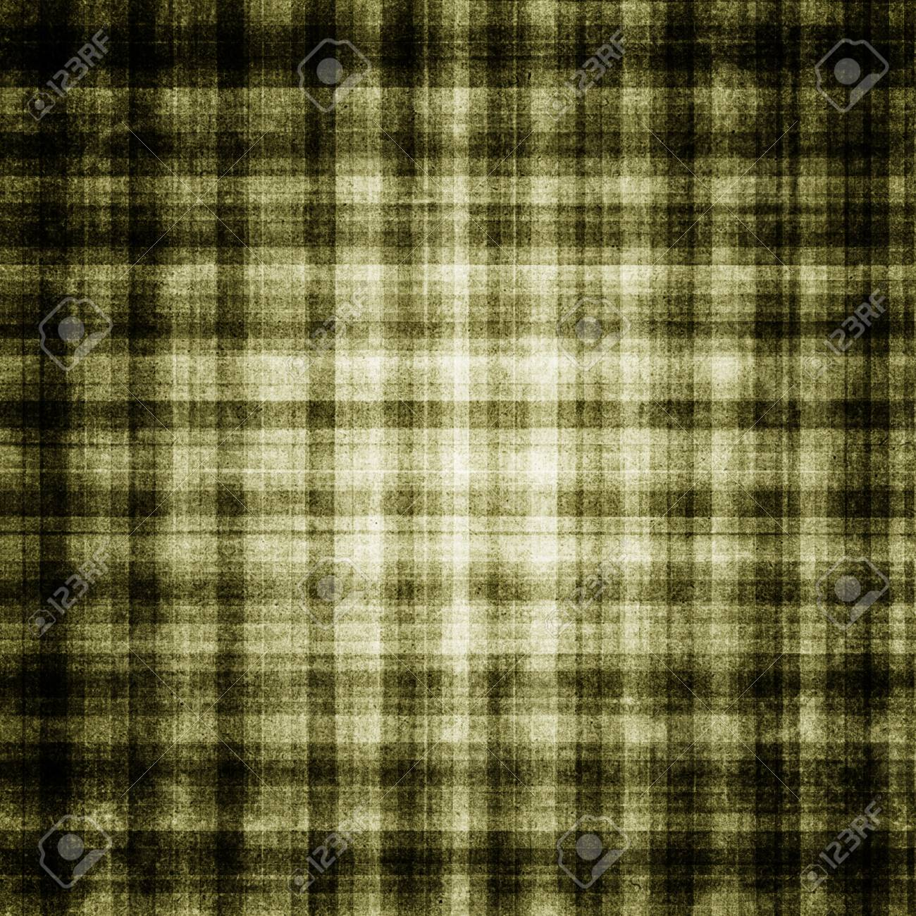 Striped green abstract background Stock Photo - 19335517