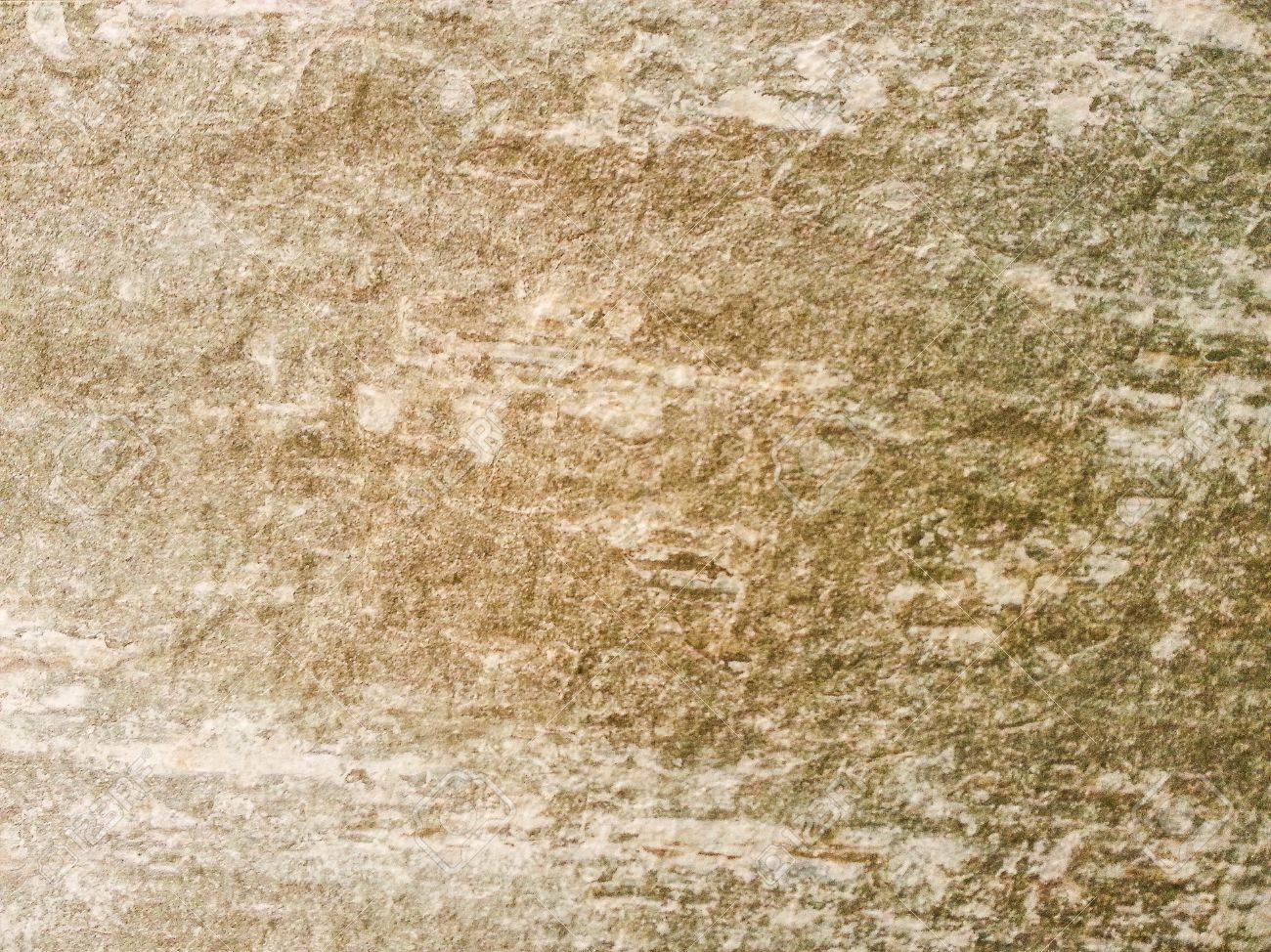 Striped yellow rock cracks Stock Photo - 21848872