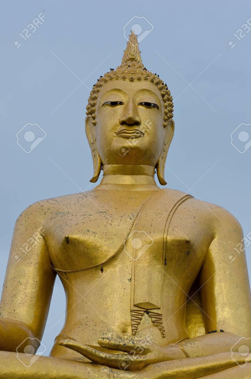 Big Buddha Stock Photo - 22426650