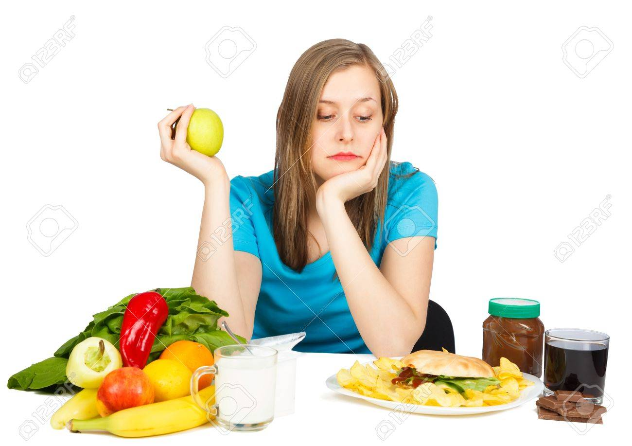 be on top of a constrictive diet