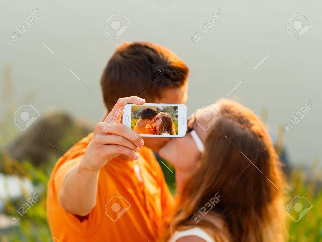 Teenager-Liebhaber