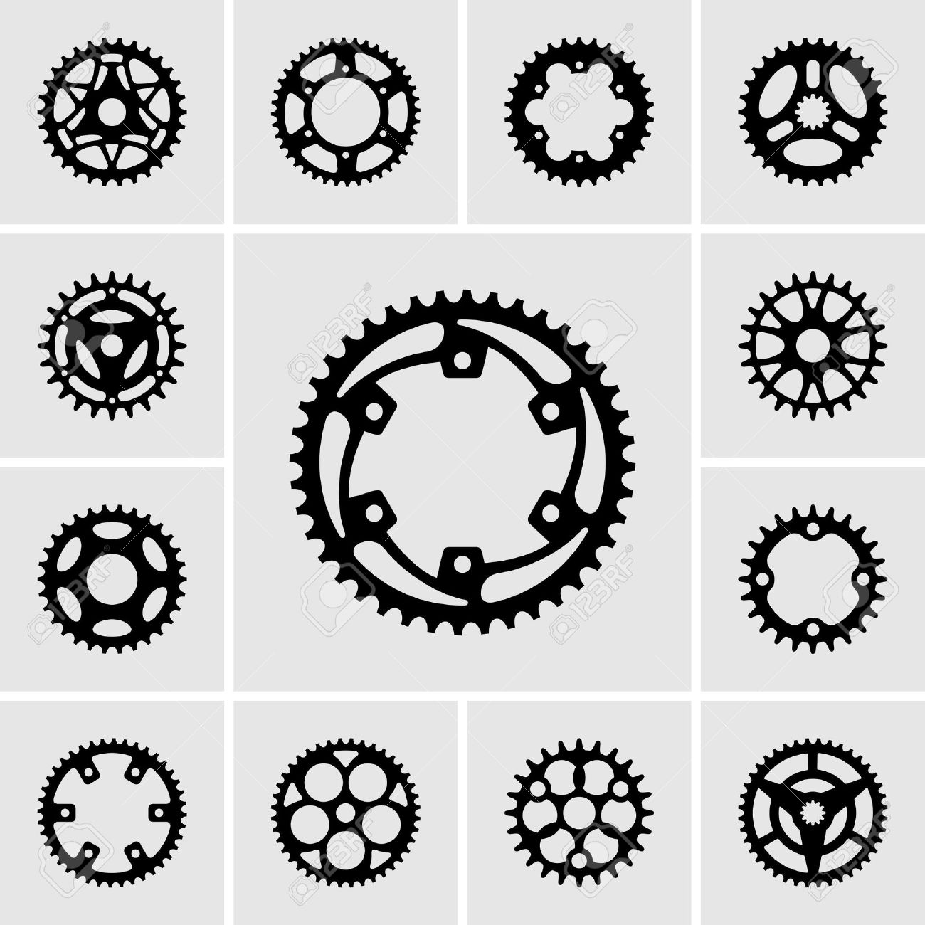 Bike Gear bike gear sprocket