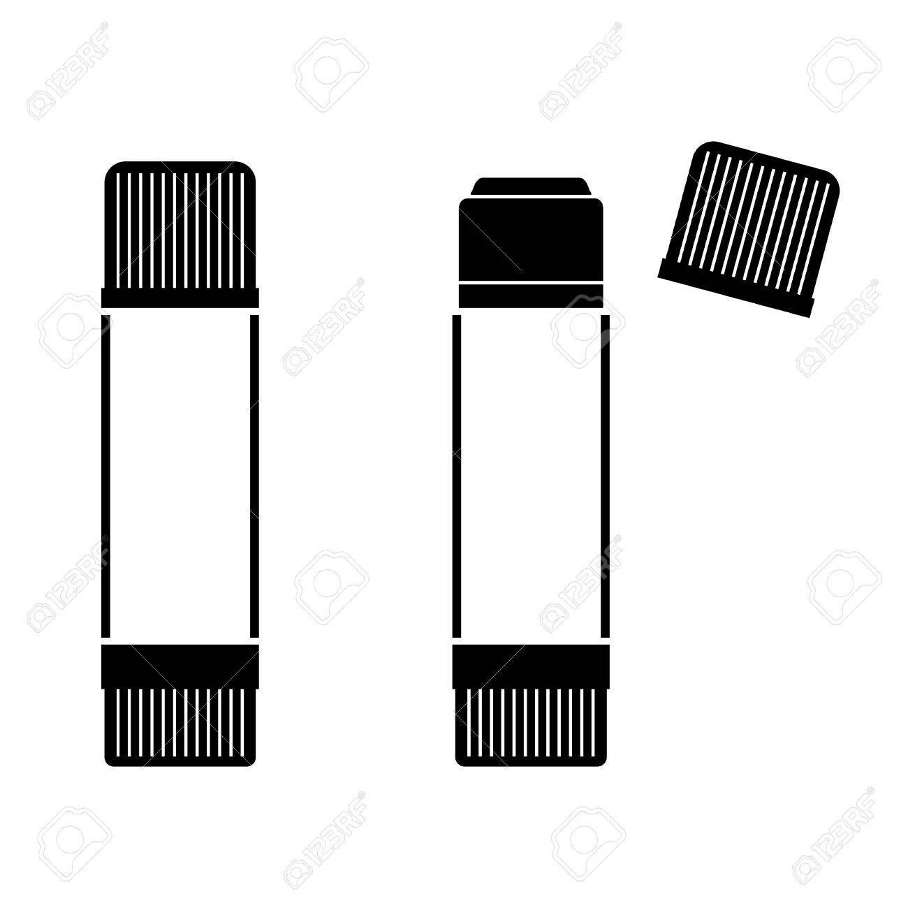 glue stick royalty free cliparts, vectors, and stock illustration
