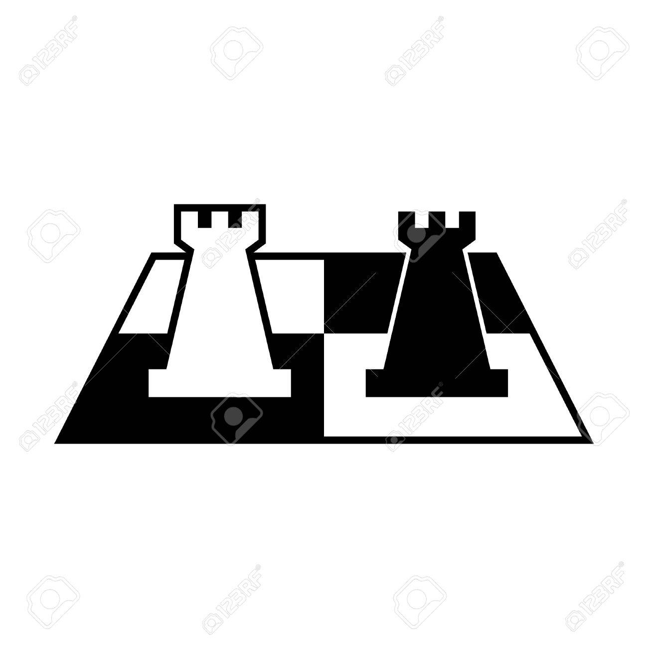 Chess symbol royalty free cliparts vectors and stock chess symbol stock vector 70380555 biocorpaavc Gallery