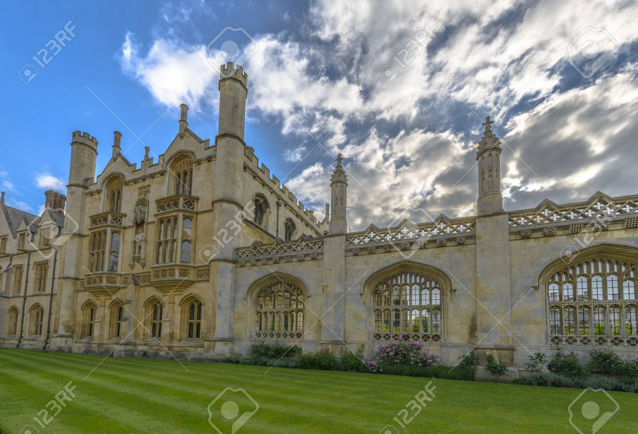 Kings college at cambridge university england stock photo kings college at cambridge university england stock photo 31007164 baditri Gallery