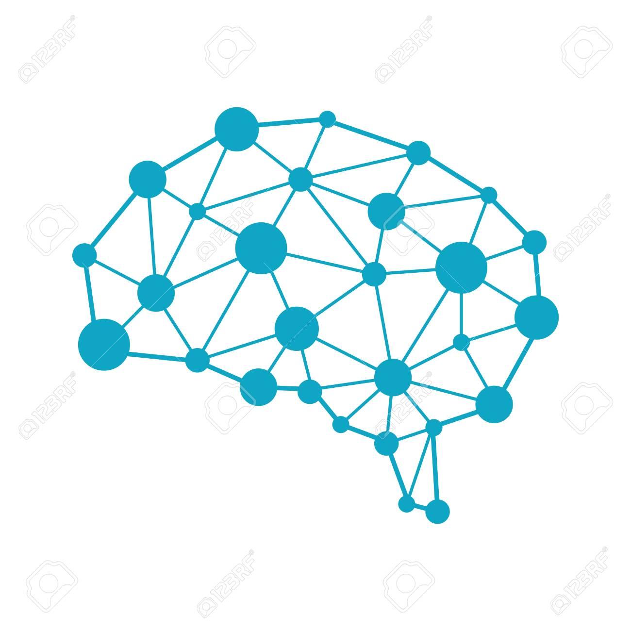 AI (artificial intelligence) image illustration. - 117189210