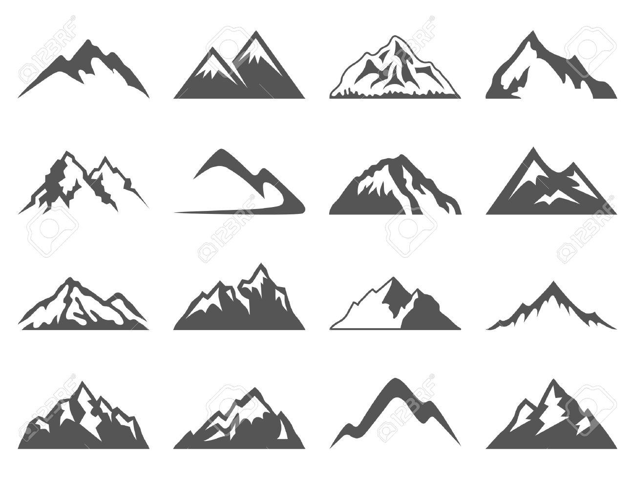 Mountain Logo Stock Photos & Pictures. Royalty Free Mountain Logo ...