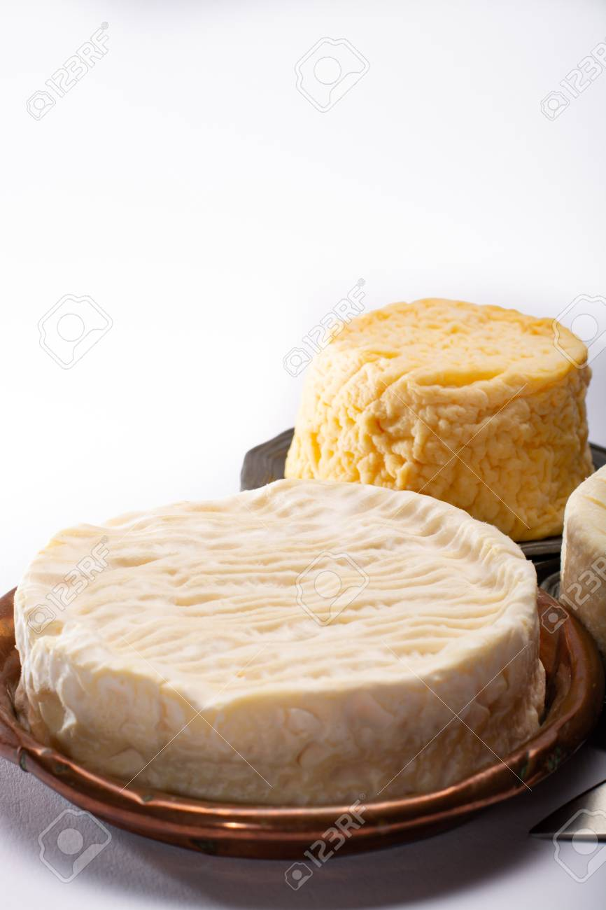 Camembert Moist Soft Creamy Surface Ripened Cow S Milk Cheese Stock Photo Picture And Royalty Free Image Image 105172773