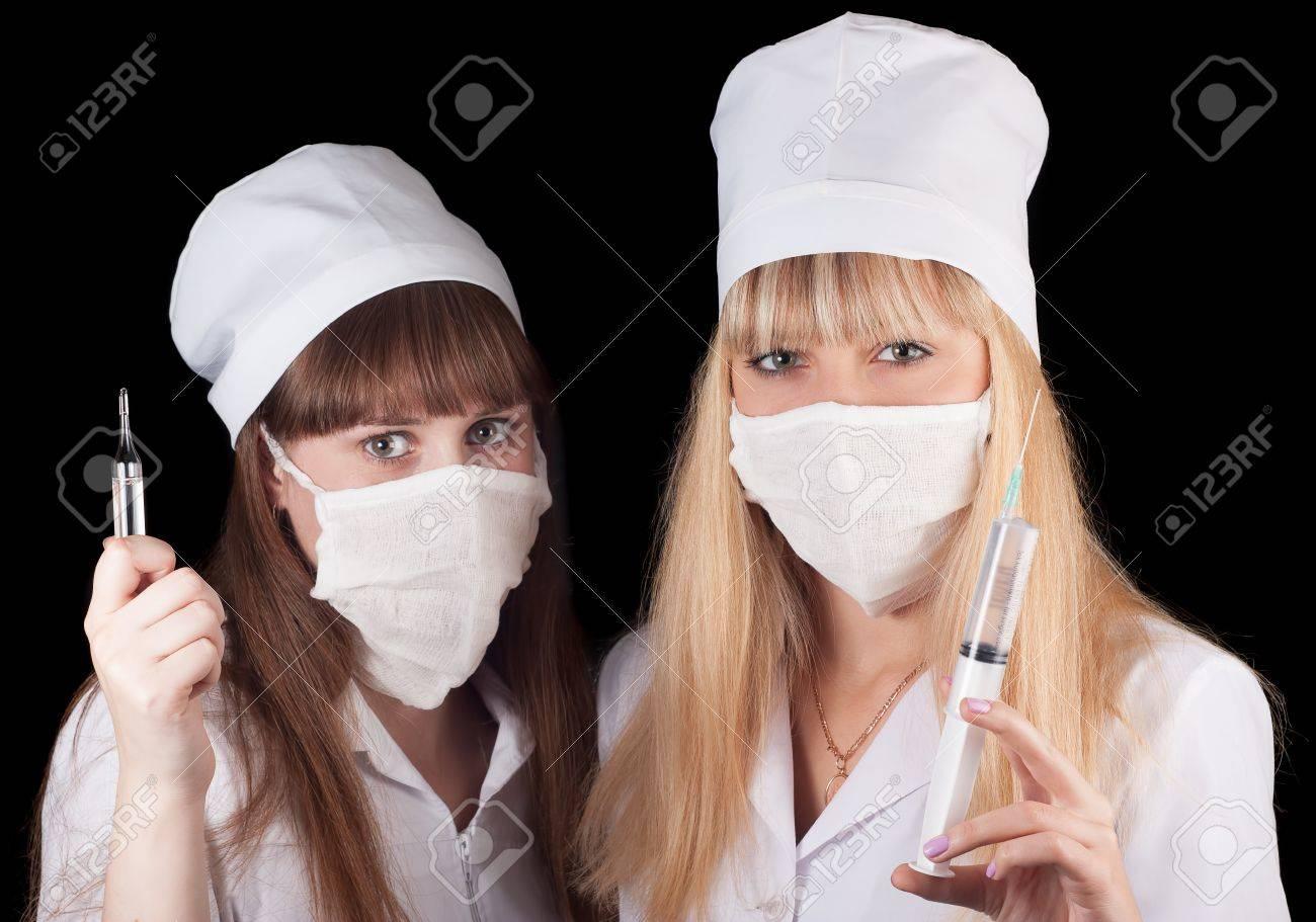 Скачати медсестра в латексе 11 фотография