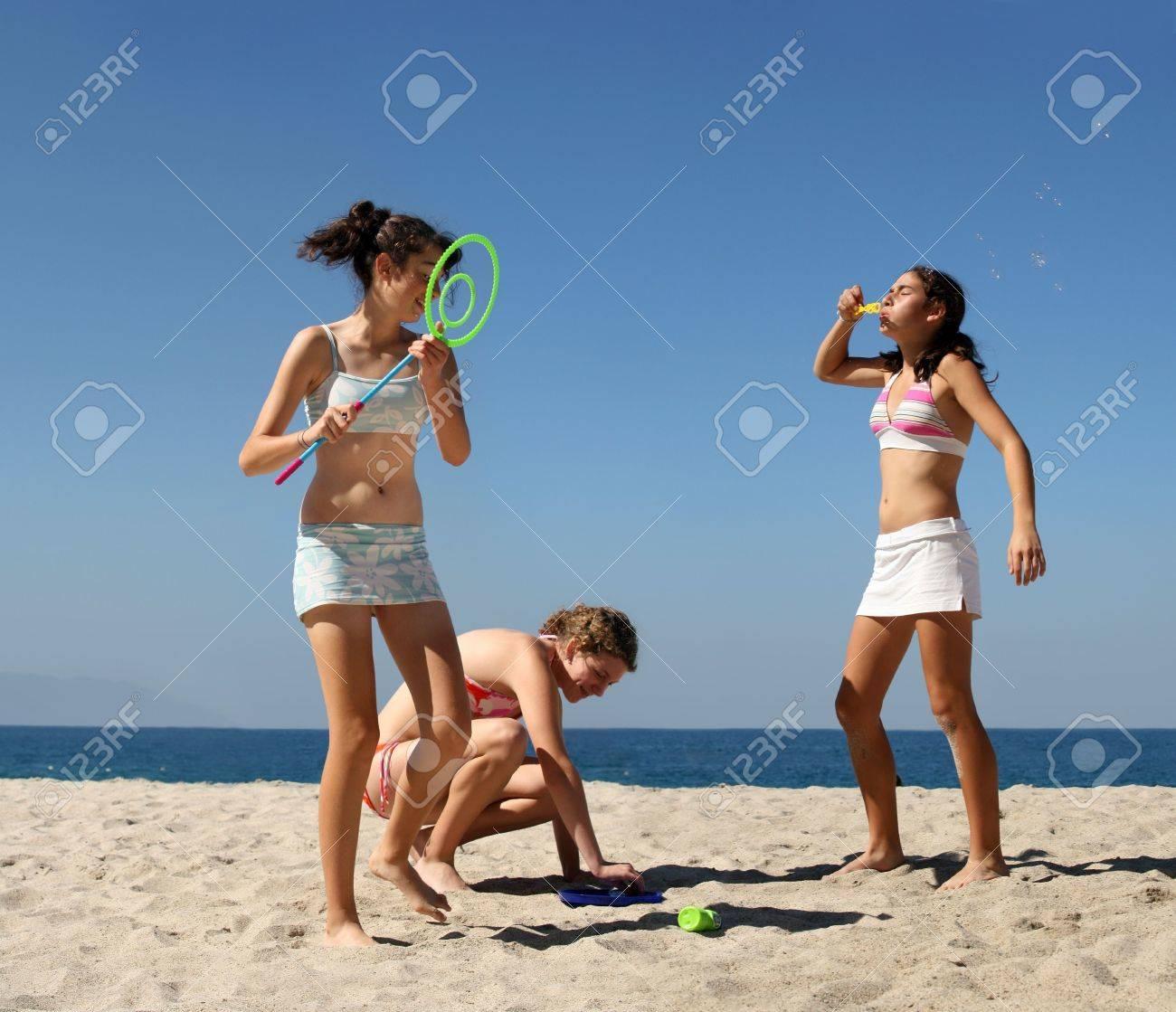 Nude Teen Girls Tiny Tits