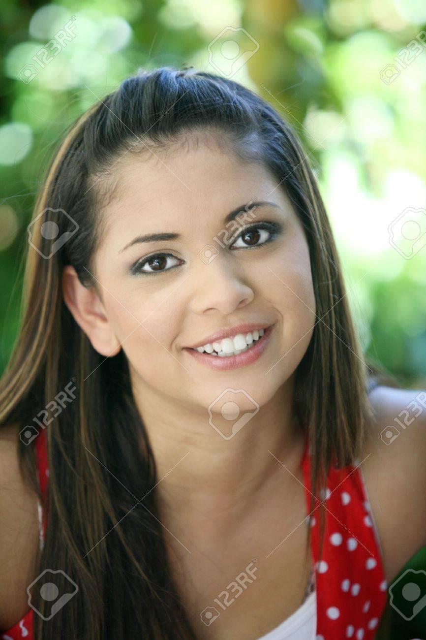 female puerto rican