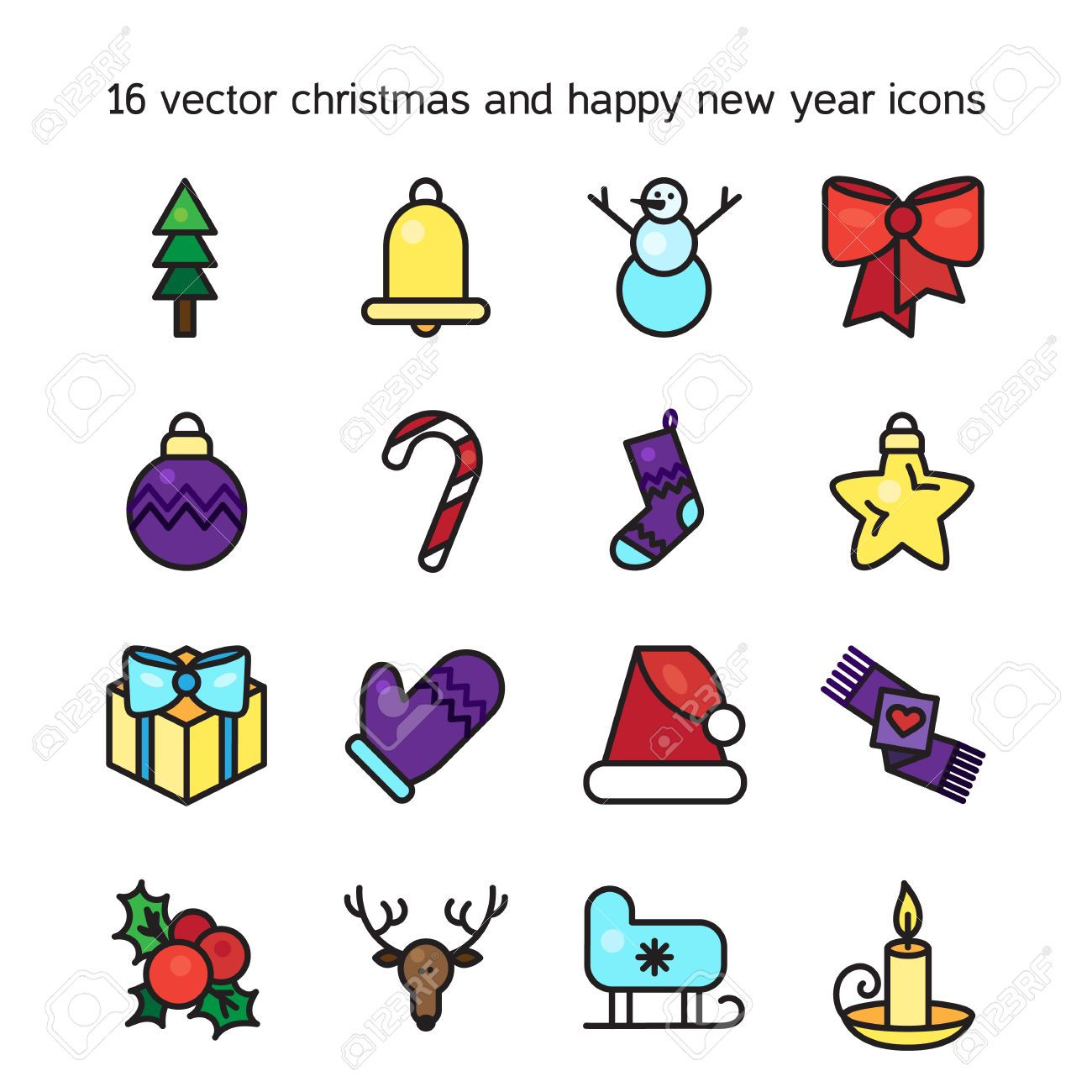 New Year Symbols Gallery Meaning Of Text Symbols