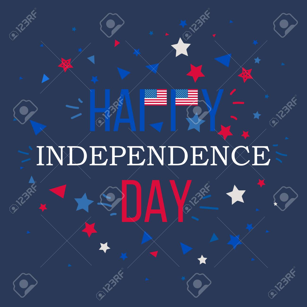American greetings logo vector choice image greetings card design stylish american independence day greeting stock vector stock 4th of july usa independence day celebration banner national m4hsunfo