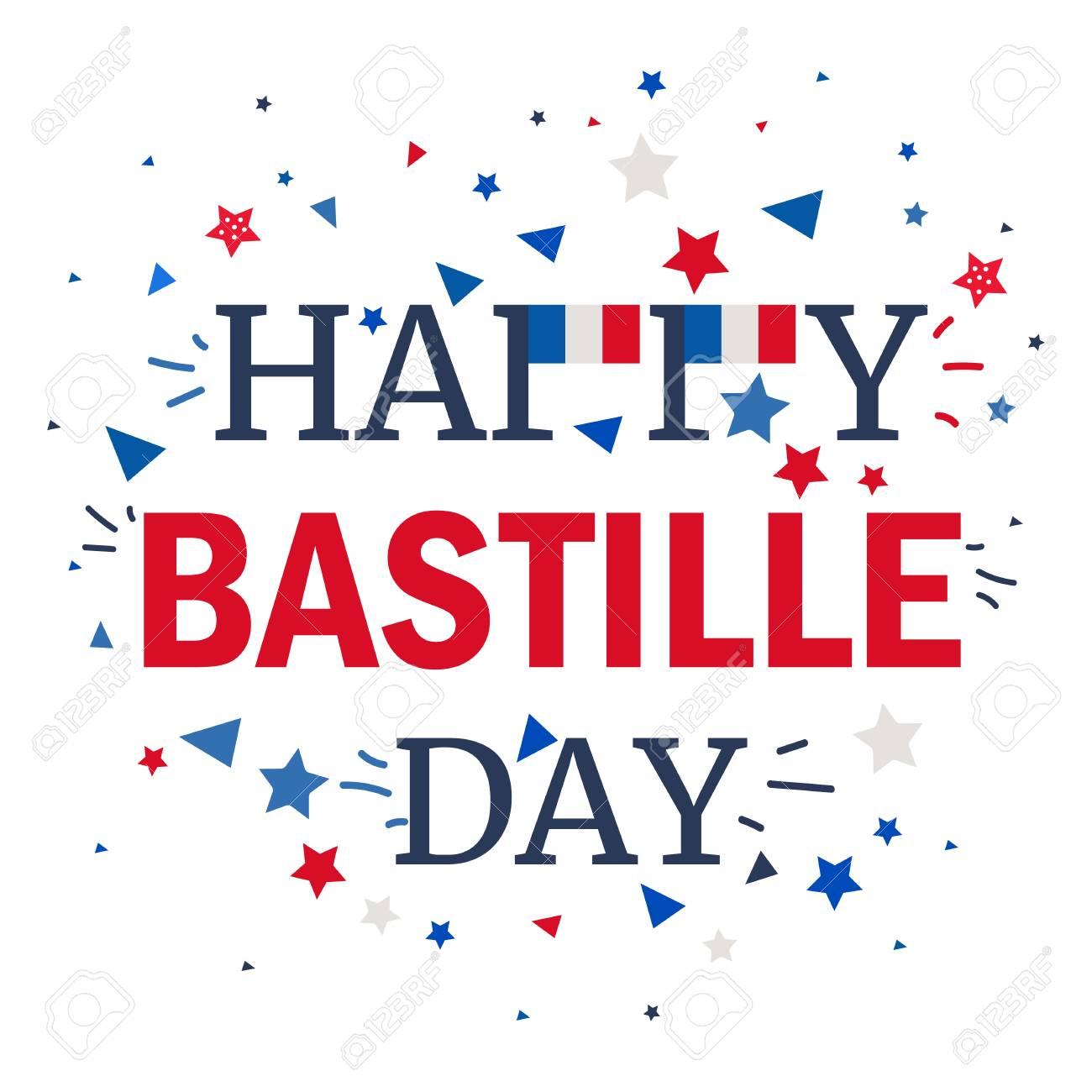 Happy bastille day celebration banner france independence greeting happy bastille day celebration banner france independence greeting vector stock vector 81625927 m4hsunfo