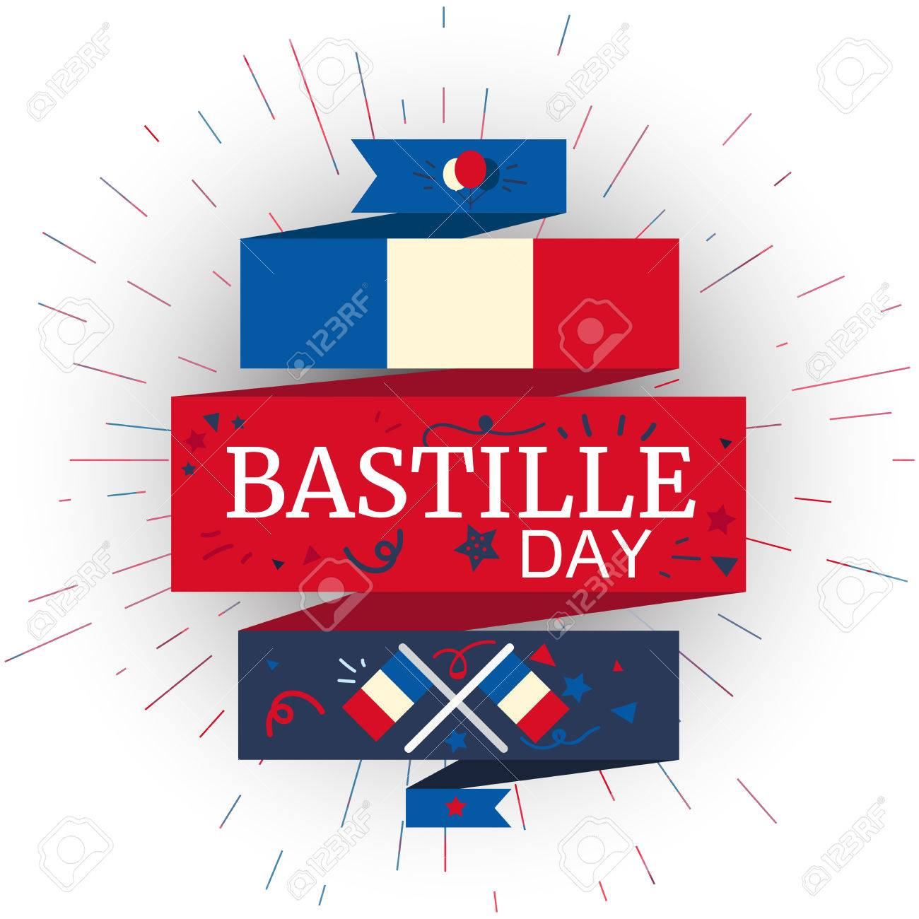 bastille day french independence day Bastille day commemorates the storming of the bastille prison on july 14, 1789 the french revolution transformed france into a land of equality and democracy with the.
