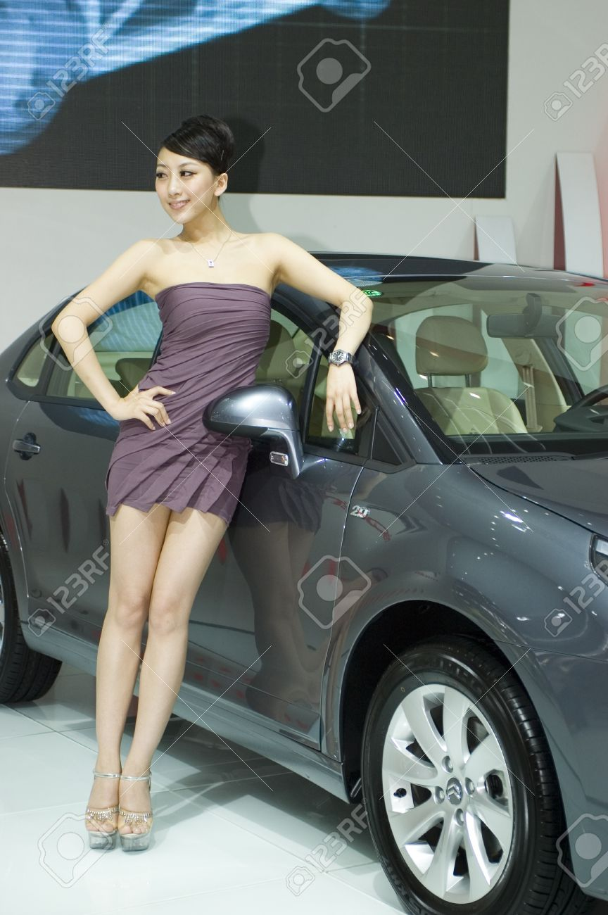 Asian car models