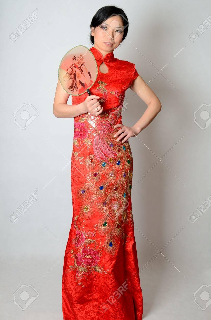 Asian ladies wear