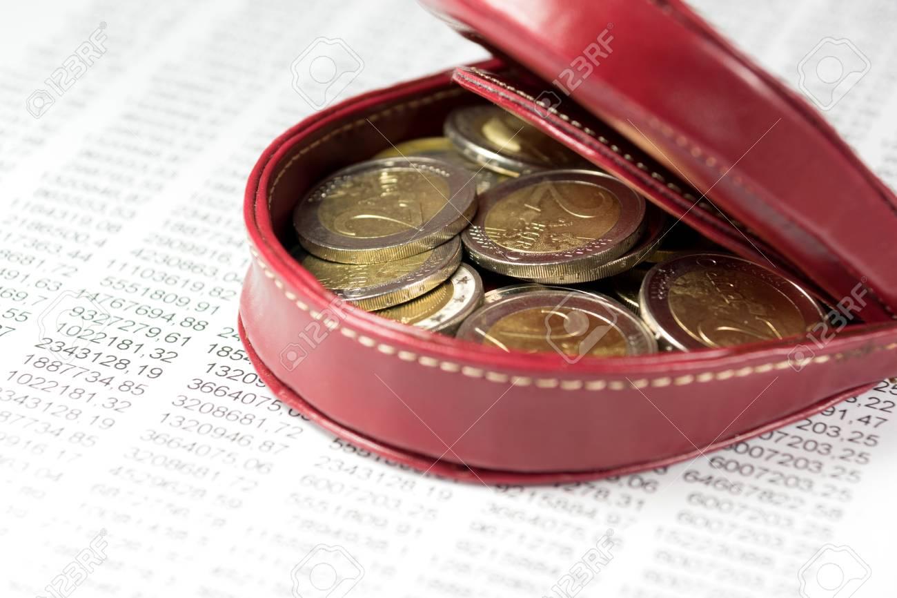 disfruta el precio más bajo venta reino unido descuento especial Cálculo de mesa, monedas de euro y monedero