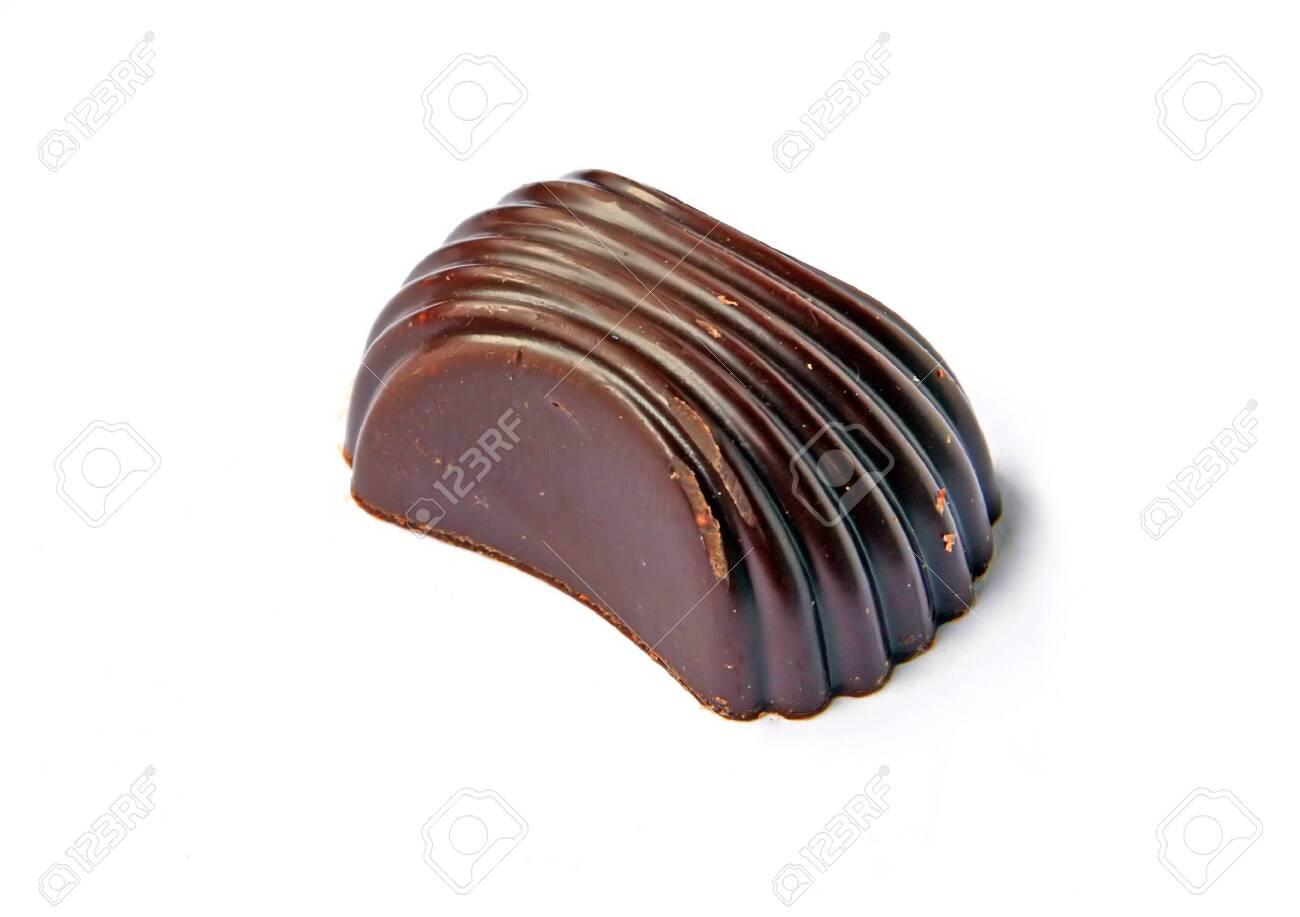 chocolate sweetmeat Stock Photo - 7656825