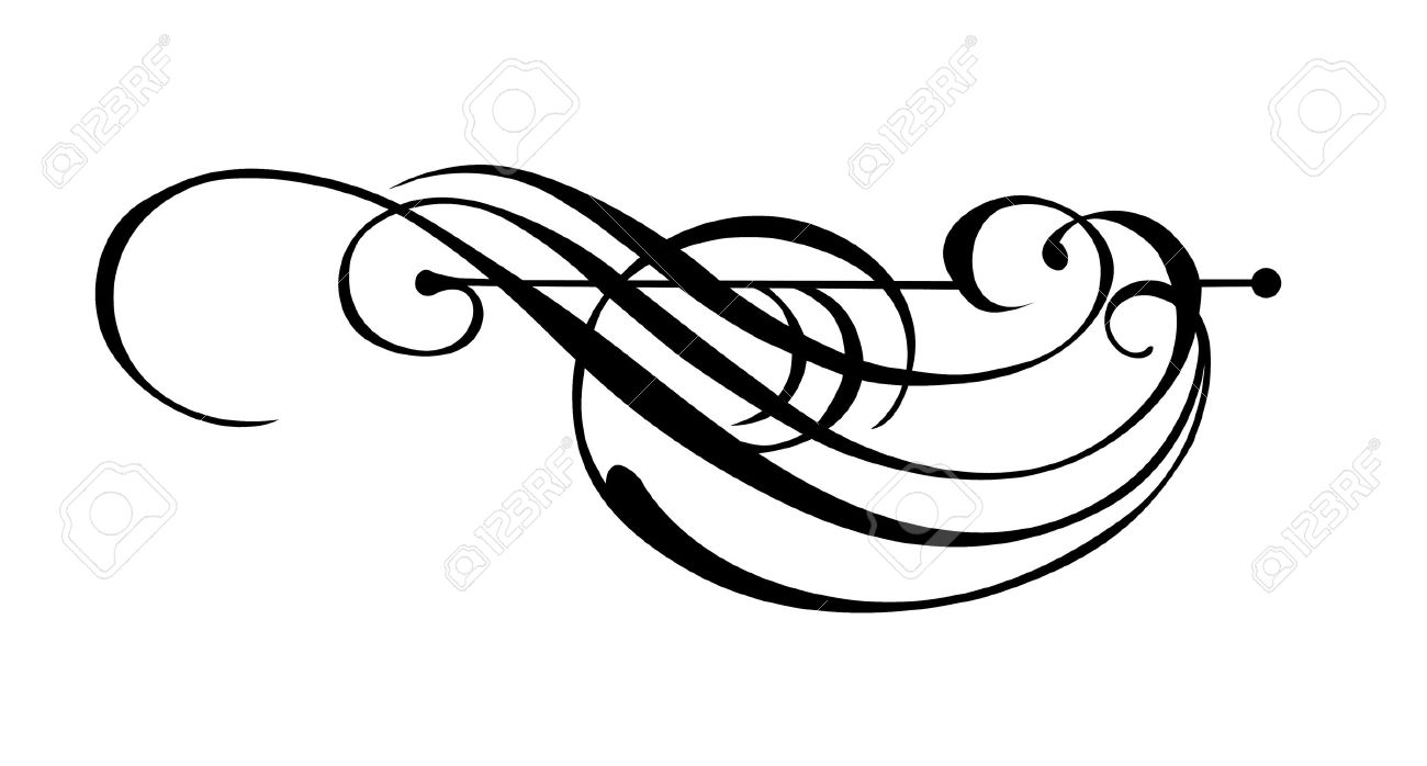 vector ornament on white background royalty free cliparts vectors rh 123rf com ornament vector file for cnc v-bit carving ornament vector free