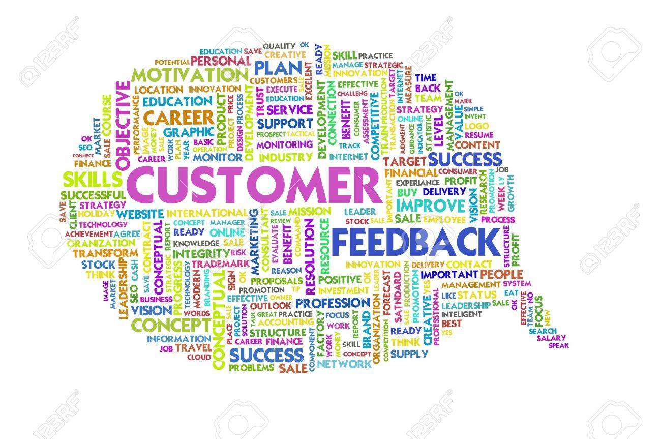 another word for great customer service skills free sample